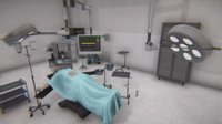 Clinic - Operating room