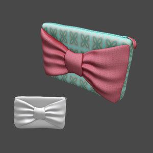 free obj mode clutch bow