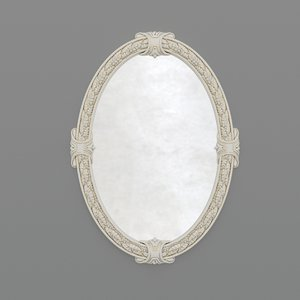 mirror frame 3D