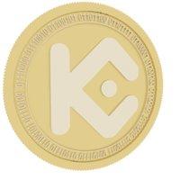 kucoin shares gold coin 3D
