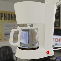coffemaker coffe maker model