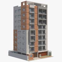 Apartment Building_6