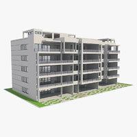 Apartment Building_5