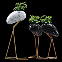 kala vase 3D model