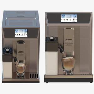 delonghi primadonna elite experience model