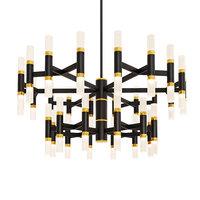 draven chandelier 3D model