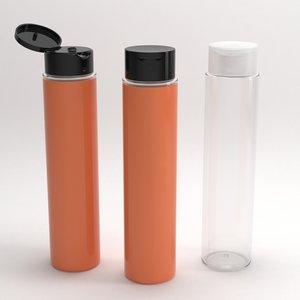 shampoo bottle type2 model