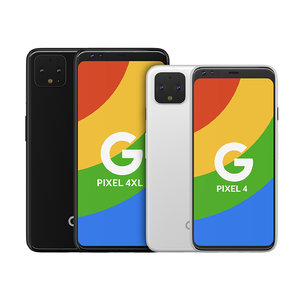 google pixel 4 4xl model