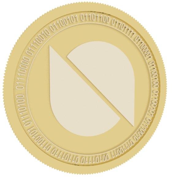 ontology gold coin model
