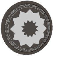 3D powerledger black coin