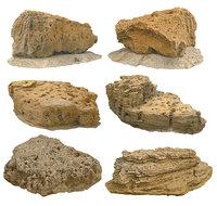 Morocco Sand Rock 16K
