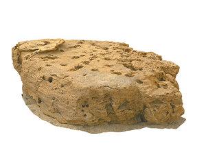 morocco sand rock 16k model