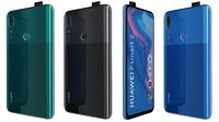 Huawei P Smart Z All Colors