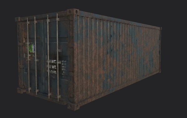 containers model