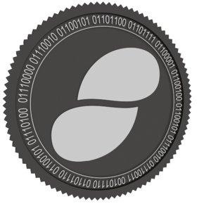 status black coin model