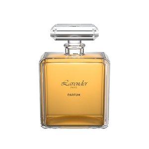 3D model parfume