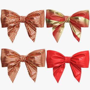 3D bow 03