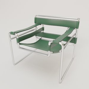 chair marcel breuer model