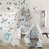 Decor for children room
