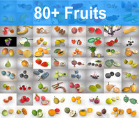 80 Plus Mega Fruits Collection