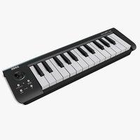 Korg Microkey Air Midi Keyboard