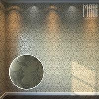 Wallpaper AS Creation 6763-37- 6K Material
