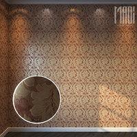 Wallpaper AS Creation 6763-51 - 6K Material