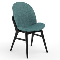 chair furniture porada 3D