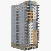 Apartment Building 36