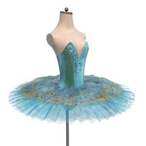tutu ballet sleeping beauty 3D model
