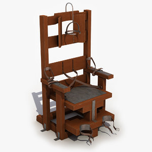 electric chair model