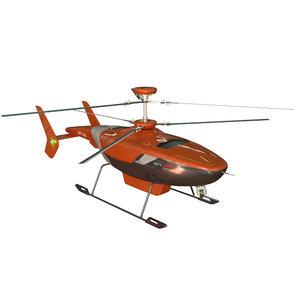vrt-300 drone model