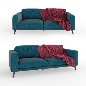 3D tor sofa