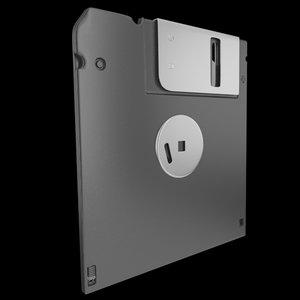 floppy disk model