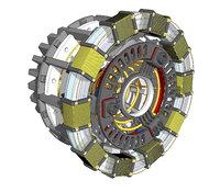 Arc Reactor Mk.I