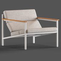 Globewest Gus Hallifax Chair