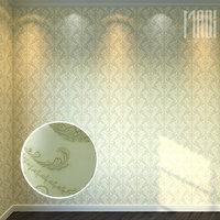 Wallpaper AS Creation 8867-50 - 8K Material