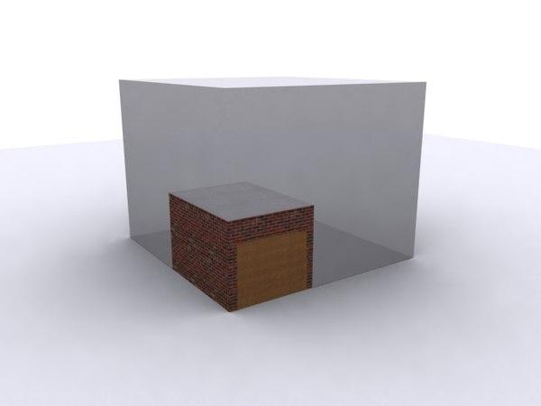 unit build 3D