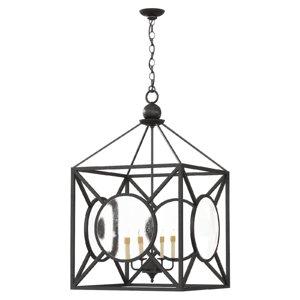 3D beckmore black lantern model