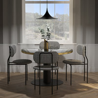 gubi dining table coco model