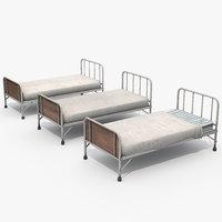 hospital beds model
