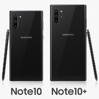 Samsung Galaxy Note 10 Set
