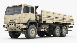 m1085 long wheel base model