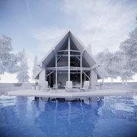 Lake House 2