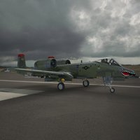 aircraft 10 model