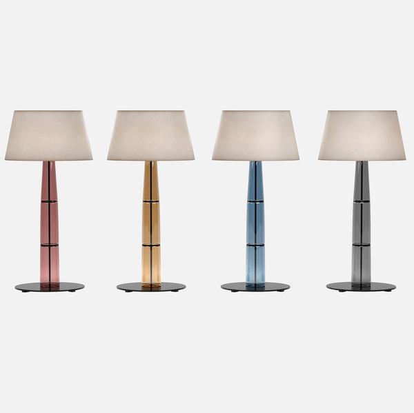 promemoria dora floor lamp 3D