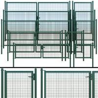 Gate, wicket, fence