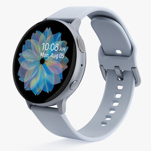 3D samsung galaxy watch active