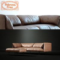 3D sofas furniture pillow