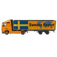 International export truck